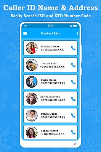 True Caller Name Address screenshots 2
