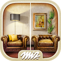 Find the Difference Rooms – Spot it icon