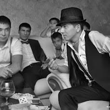 Wedding photographer Aleksandr Filimonov (sashafil). Photo of 16.09.2015