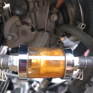 グリズリー SR400のカスタム事例画像 ジムニー オコジョさんの2020年07月13日22:15の投稿