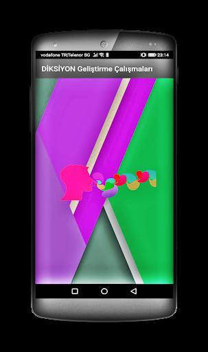 Diksiyon Geliştirme screenshot 1