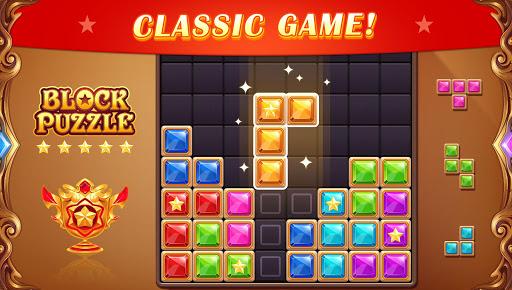 Block Puzzle: Diamond Star Blast 1.5 screenshots 9