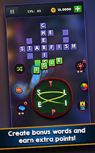 Scary Teacher : Addictive Word Game 2.1 screenshots 10