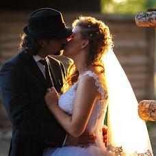 Wedding photographer Aleksandr Vasilev (vasilius4). Photo of 03.08.2015