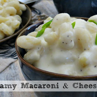 The Ultimate Creamy Macaroni and Cheese Recipe!