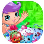 Shopkins Wonder-Land