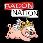 Bacon Nation - Notorious PIG