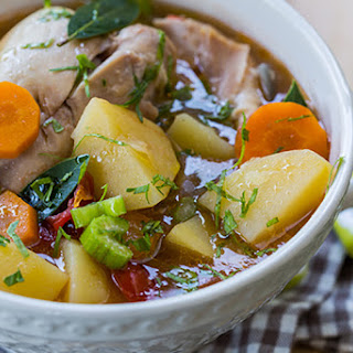 Crock Pot Chicken Stew Recipes.