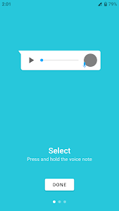 Transcriber for WhatsApp 4.3.0 beta (AdFree)