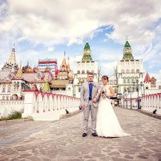 Fotógrafo de bodas Yuliana Vorobeva (JuliaNika). Foto del 12.01.2015