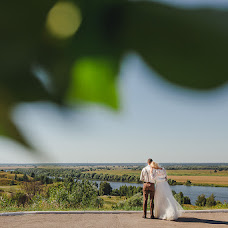 Wedding photographer Elena Senchuk (baroona). Photo of 27.08.2018