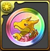 〈物語〉シリーズコラボメダル【虹】