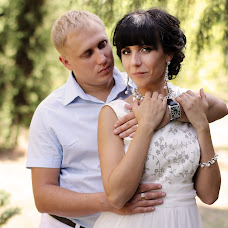 Wedding photographer Marina Tarasova (Tarasovamari). Photo of 13.09.2015
