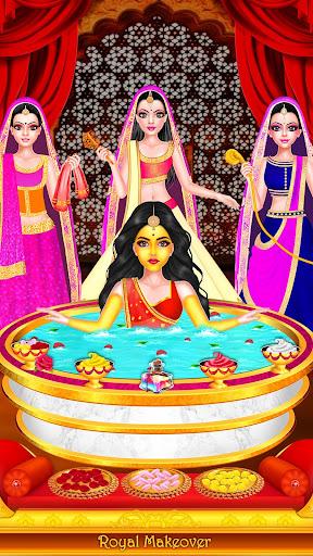 Rani Padmavati : Royal Queen Makeover 2.4 screenshots 2