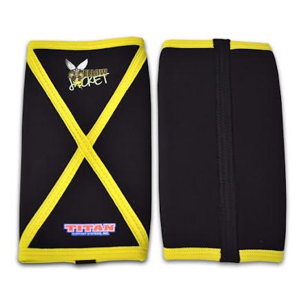 Yellow Jacket - Black/Yellow