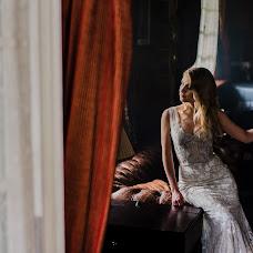 Wedding photographer Aleksandr Panfilov (awoken). Photo of 26.06.2018