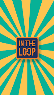 In The Loop Today- screenshot thumbnail