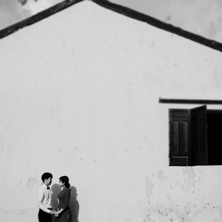 Wedding photographer Anh Ho (shaphotography). Photo of 30.09.2016