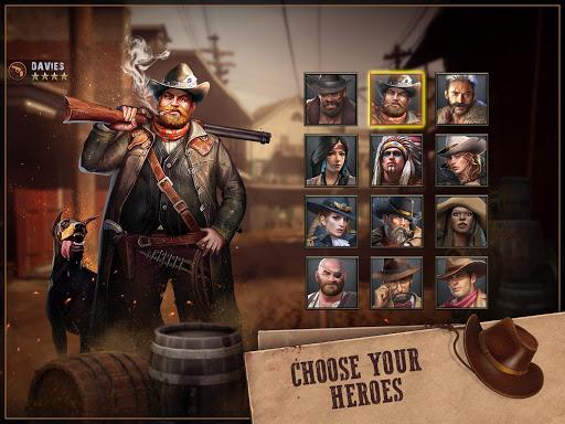 West Game filehippodl screenshot 10