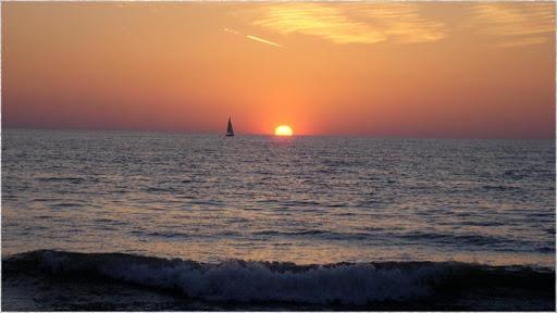1080p Stunning Sunsets
