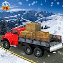 Truck Game: Hill climb icon