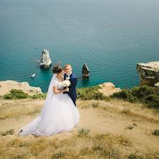 Wedding photographer Dima Kruglov (DmitryKruglov). Photo of 06.07.2017