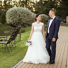 Wedding photographer Evgeniya Filimonova (geny1983). Photo of 06.04.2018
