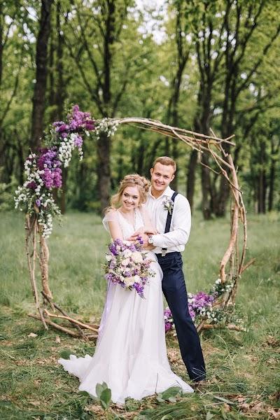 Düğün fotoğrafçısı Natalya Prostakova (prostakova). 30.05.2017 fotoları