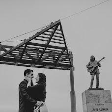 Wedding photographer Rolando Rafael (RolandoPorciento). Photo of 08.02.2018