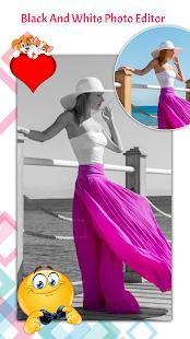 Download Color Splash Effect - Black & White Photo Editor For PC Windows and Mac apk screenshot 1