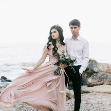 Wedding photographer Viktoriya Bodyul (bodiul17). Photo of 17.04.2018