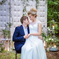 Wedding photographer Snezhana Gorkaya (SnezhanaGorkaya). Photo of 31.08.2016