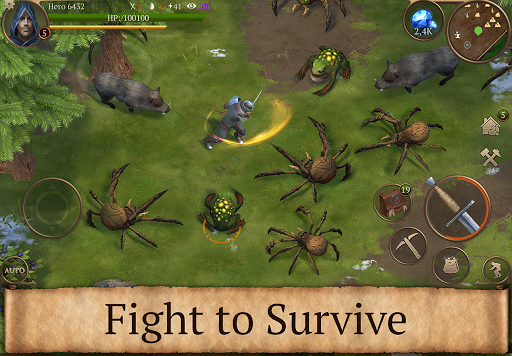 Stormfall: Saga of Survival 1.02.4 screenshots 1