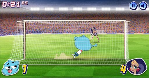 Penalty power 2020 capturas de pantalla 6