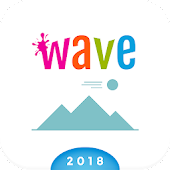 Wave Live Wallpapers