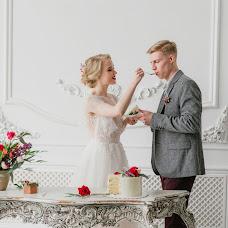 Свадебный фотограф Анастасия Никитина (anikitina). Фотография от 05.05.2018