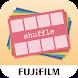 FUJIFILM シャッフルプリント - Androidアプリ