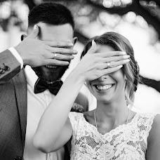 Wedding photographer Anna Grishenkova (nyutaG). Photo of 26.09.2016