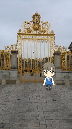 D-Style Character Maker - Chibi Dress up 1.0291 screenshots 8