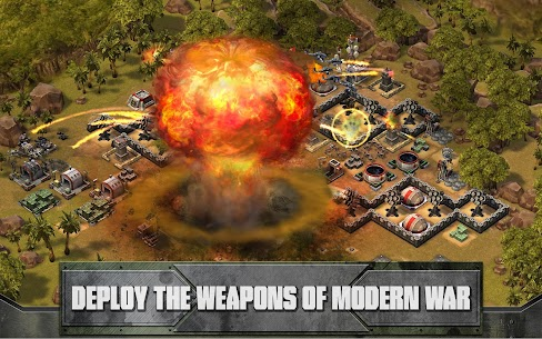 Empires and Allies Apk Download For Android and Iphone 7