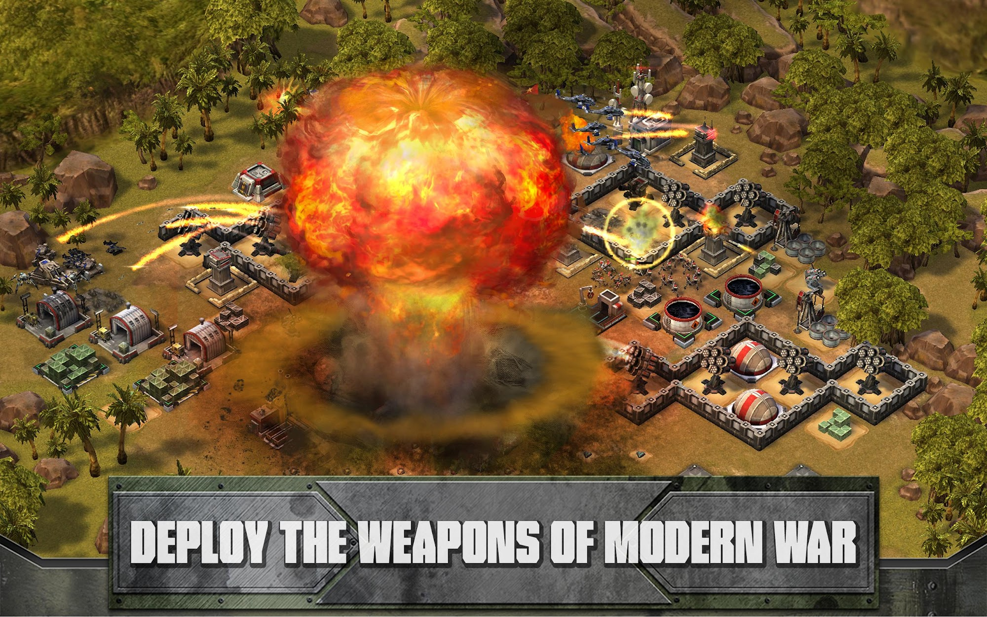 Empires and Allies screenshot #7