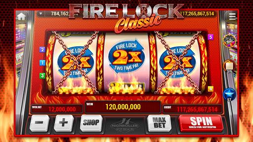HighRoller Vegas - Free Casino Slot Machine Games 2.1.10 screenshots 6