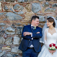 Wedding photographer Marco Capuana (marcocapuana). Photo of 10.04.2017