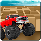 3D Maze Classic Adventure Car Driving Simulator 17