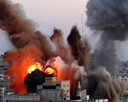 SDP supports Govt call to de-escalate violence in Israel and Gaza