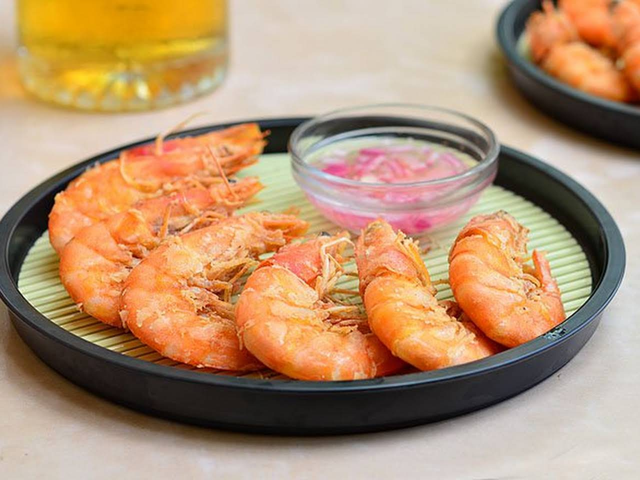10 Best Drunken Shrimp Recipes Yummly