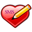 Love SMS Collection icon