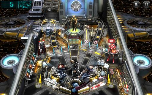 Download Marvel Pinball MOD APK 9