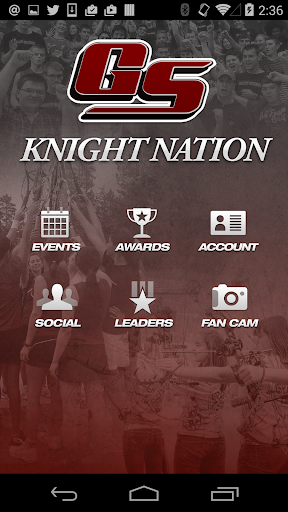 Knight Nation