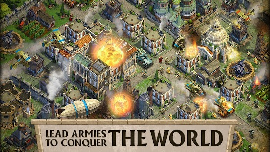 DomiNations Asia- screenshot thumbnail